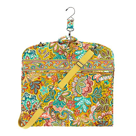 Garment Bag in Provencal