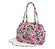 Baby Bag in Priscilla Pink