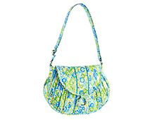 Vera Bradley - 60% off all bags and accessories in English Meadow - 60% off