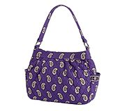 Reversible Tote in Simply Violet