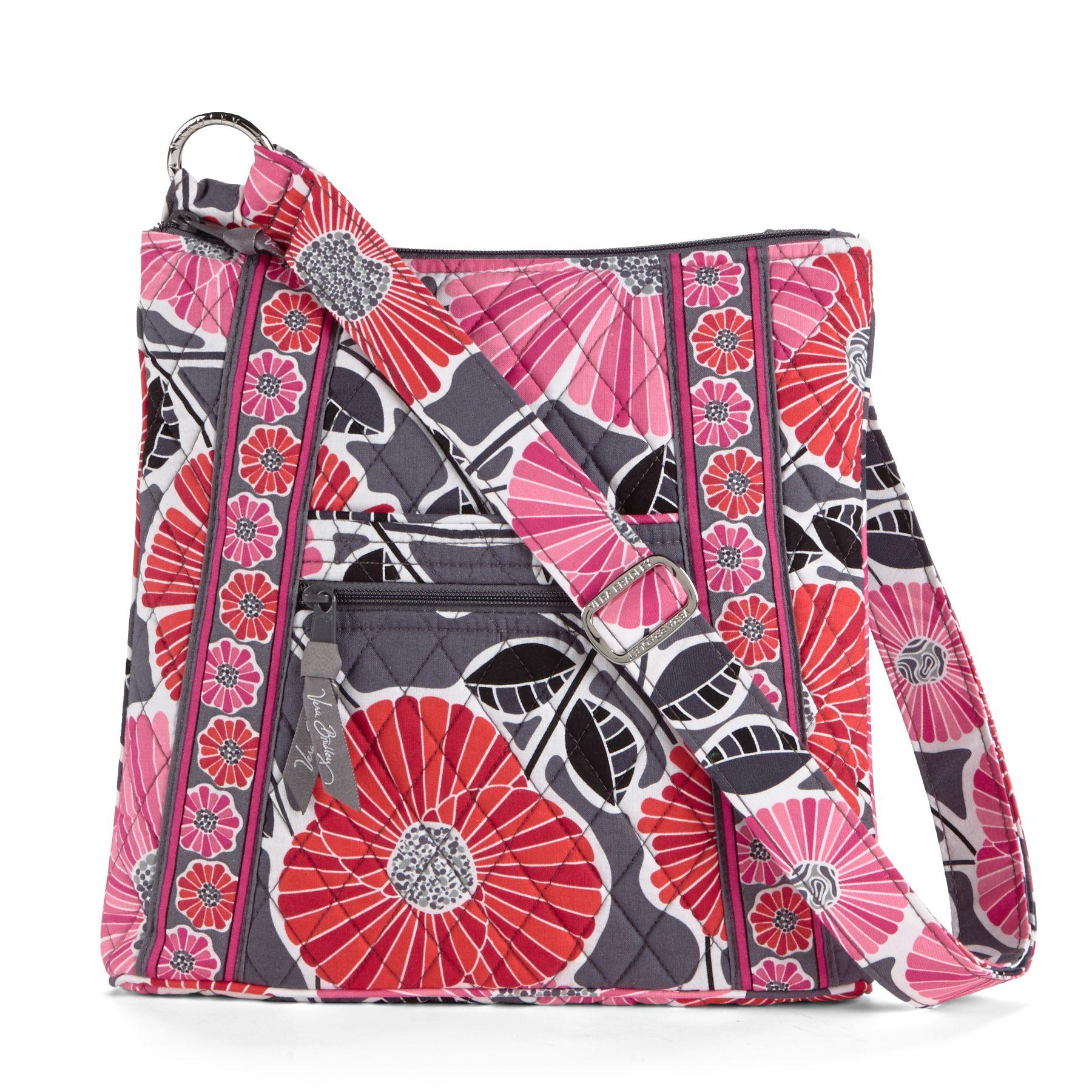 Vera Bradley Hipster Crossbody Bag