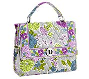 Julia Handbag in Watercolor