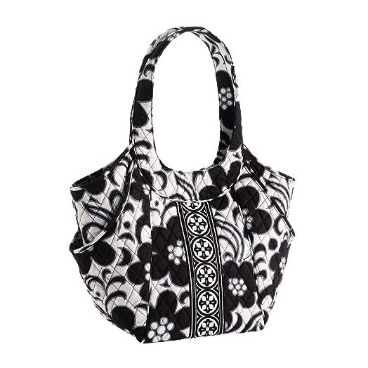 Side by Side Tote