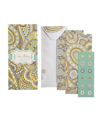 Note Card Folio