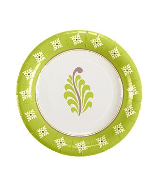 Cocktail Plates