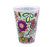 Party Cups in Viva la Vera