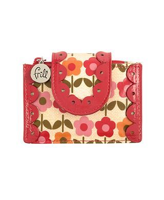 Pretty and Petite Card Holder