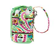 Carry It All Wristlet in Tutti Frutti