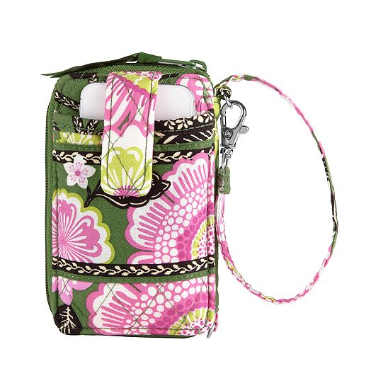Carry It All Wristlet