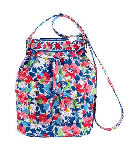 vera bradley 100 handbag summer cottage images