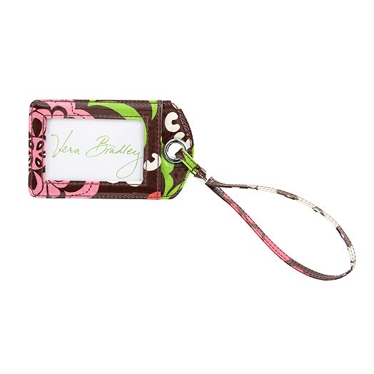 Luggage Tag in Lola