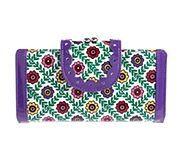 Keeping Tabs Wallet in Viva la Vera