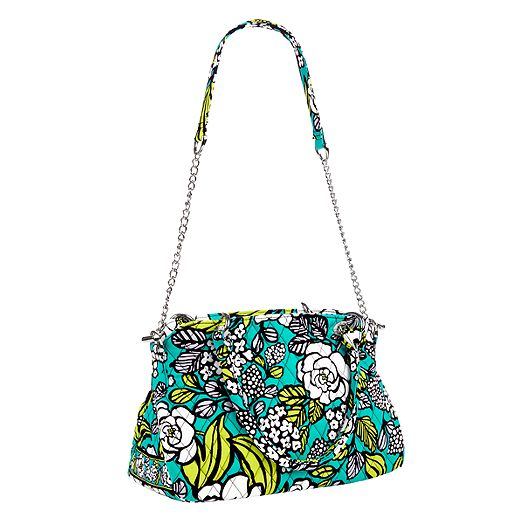 Chain Bag in Island Blooms