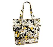 Go Round Tote in Dogwood