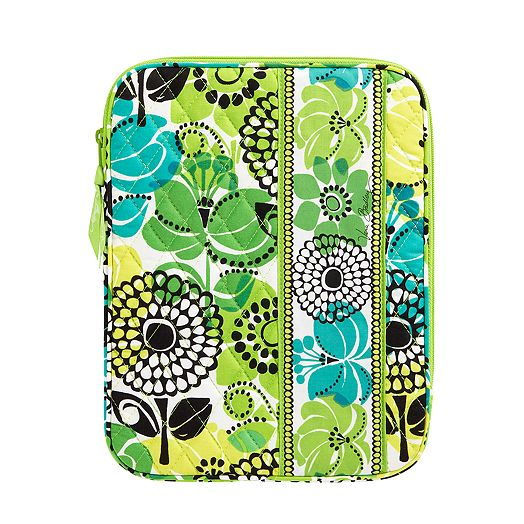 Tablet Sleeve in Lime's Up