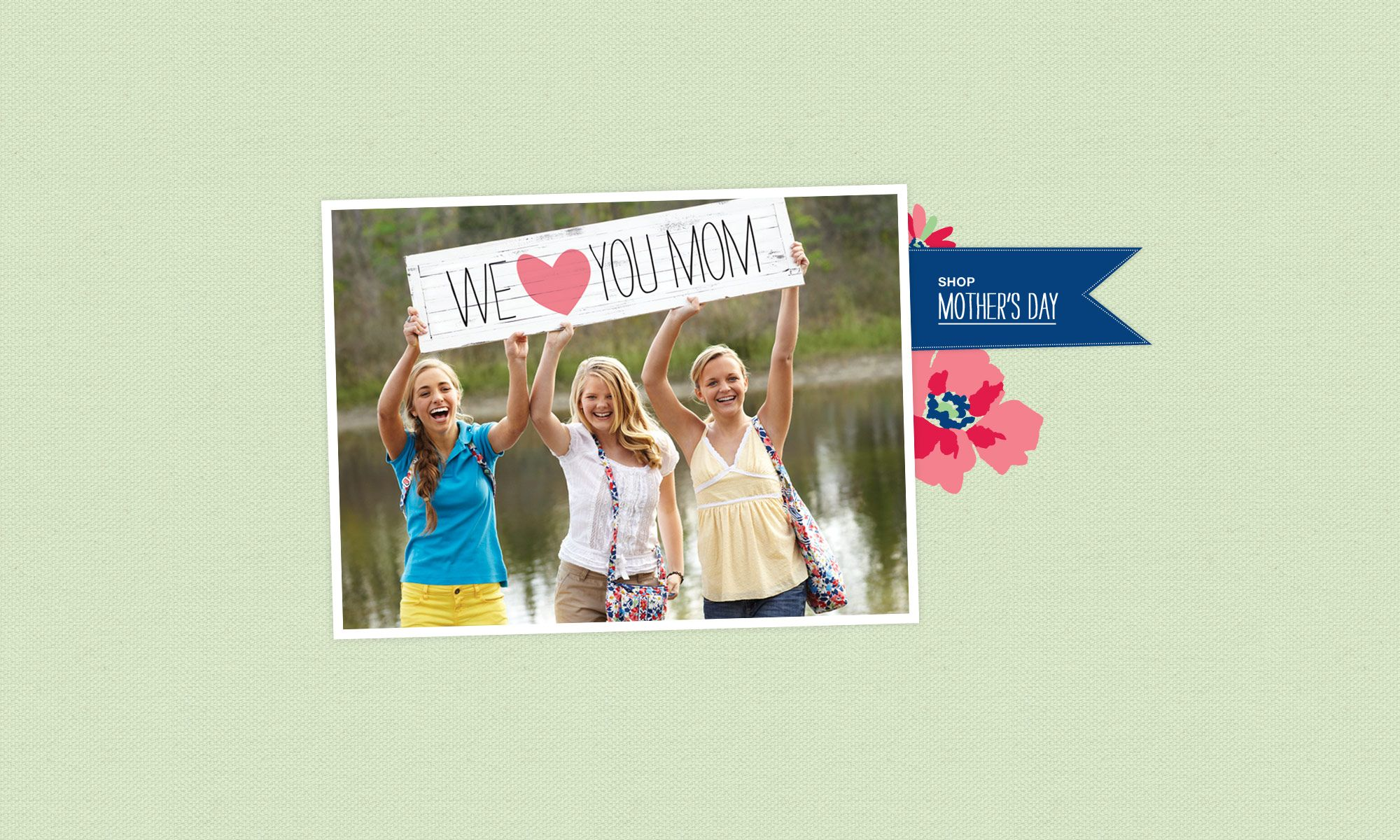 Mommy Katie: Vera Bradley (Gifts For Mom: Mothers Day 2012)