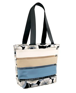 Medium Resort Tote