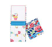 Pocket Stickies in Summer Cottage