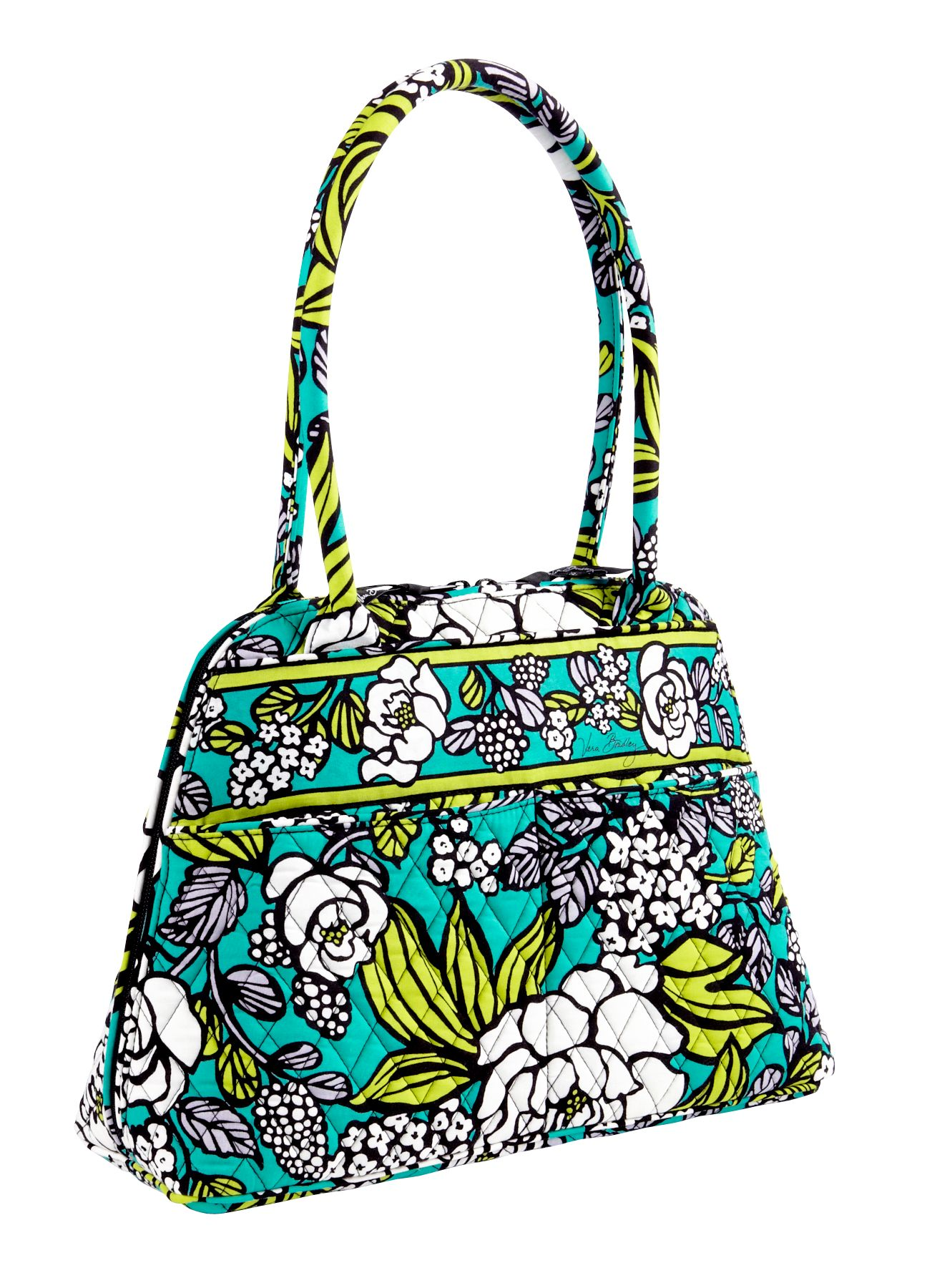 Vera Bradley has set up shop on eBay! Lots of brands have eBay stores and now so does one of our favorites. Vera Bradley will be having a 2 day sale with all kinds of items from wallets to suitcases.