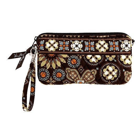 Wristlet in Canyon