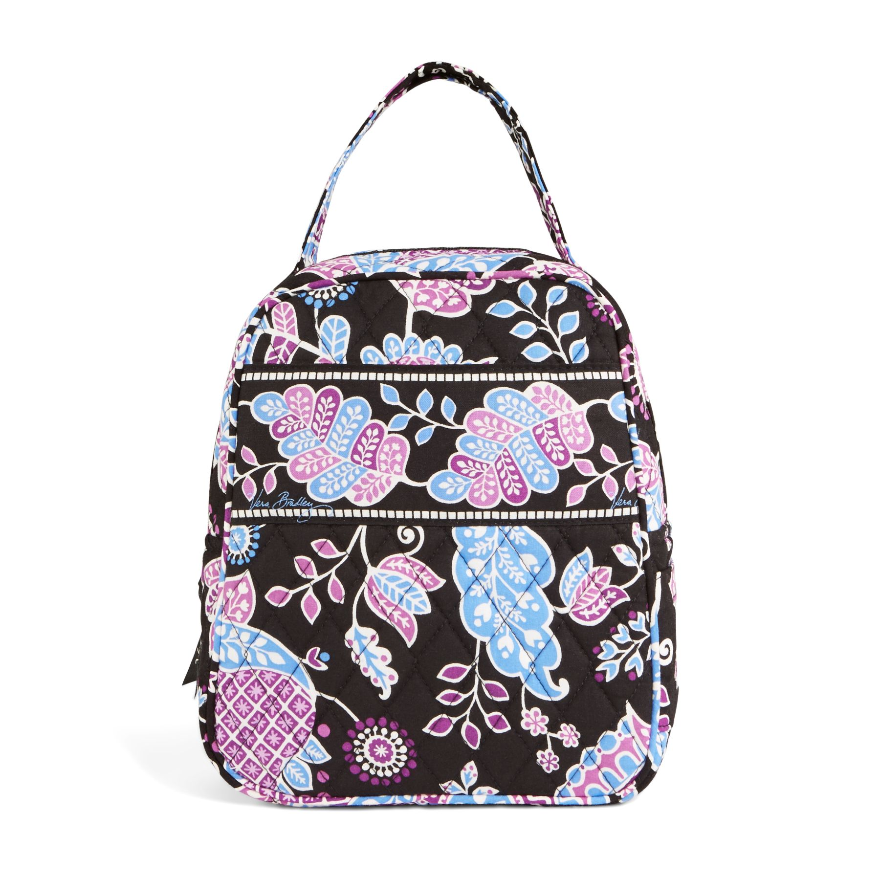 Vera Bradley Lunch Bunch Bag