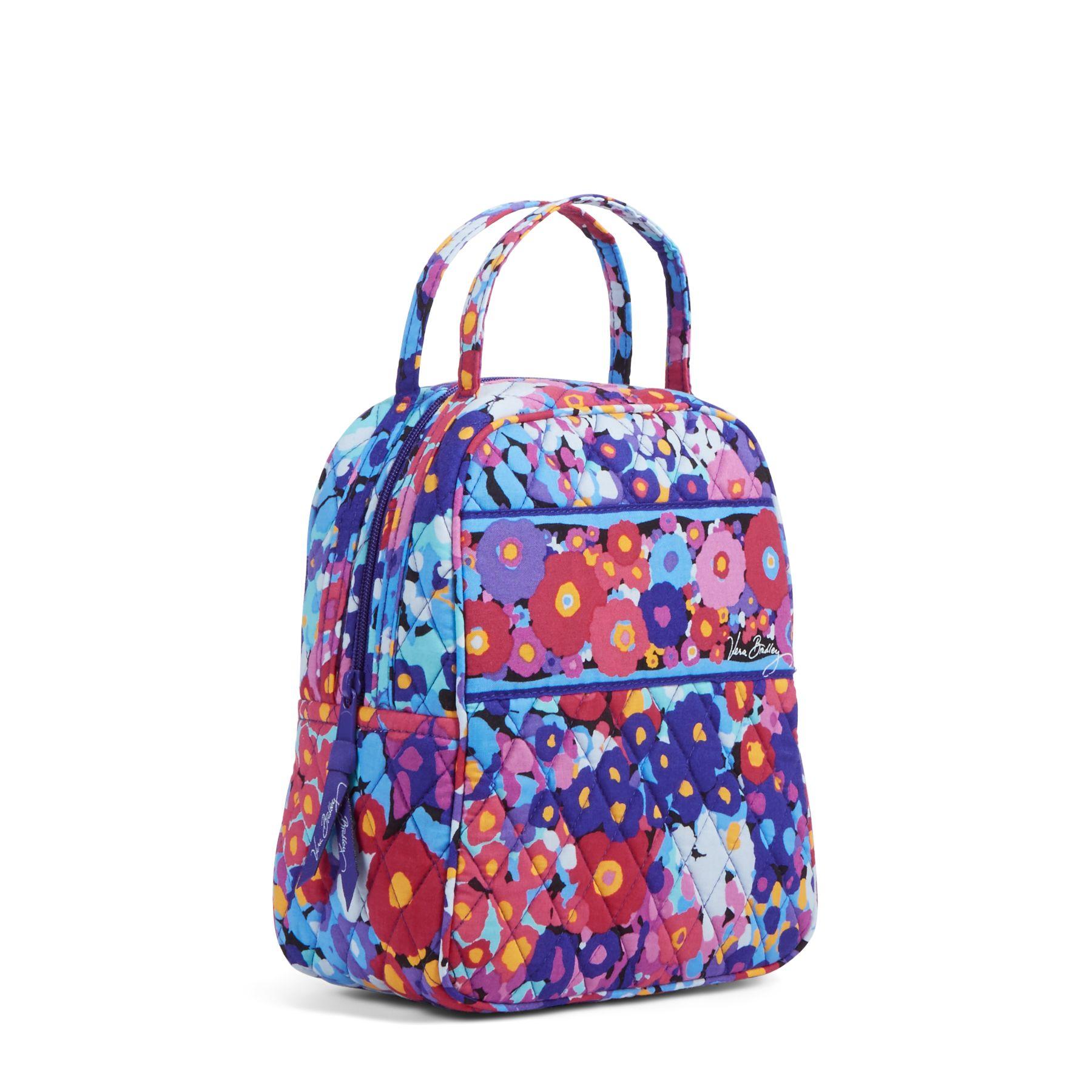 Vera Bradley Lunch Bunch Bag Ebay