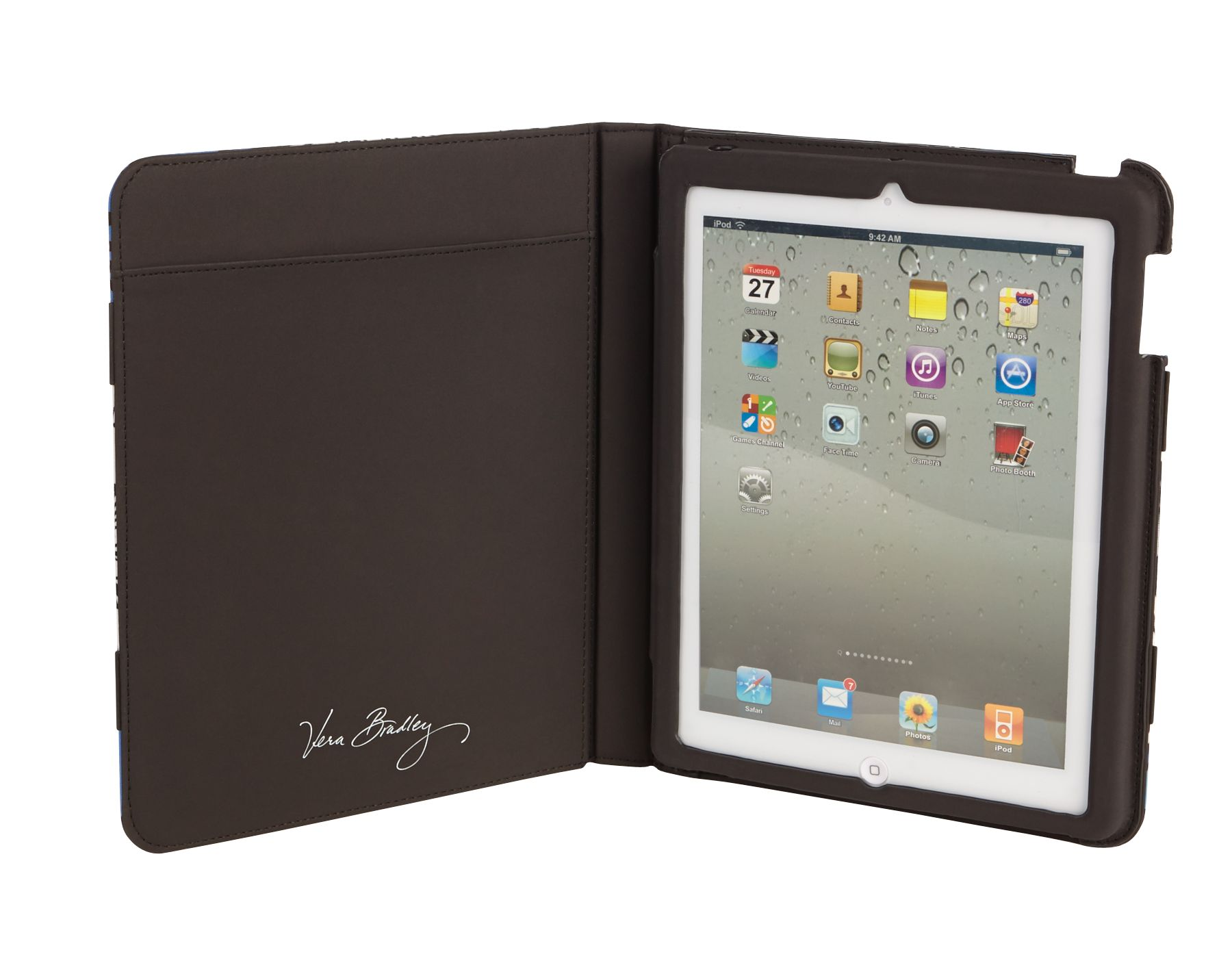 Vera Bradley Tablet Folio