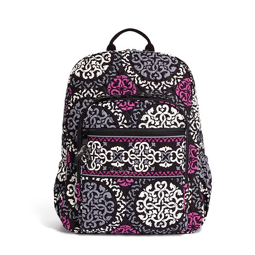 Campus Backpack in Canterberry Magenta