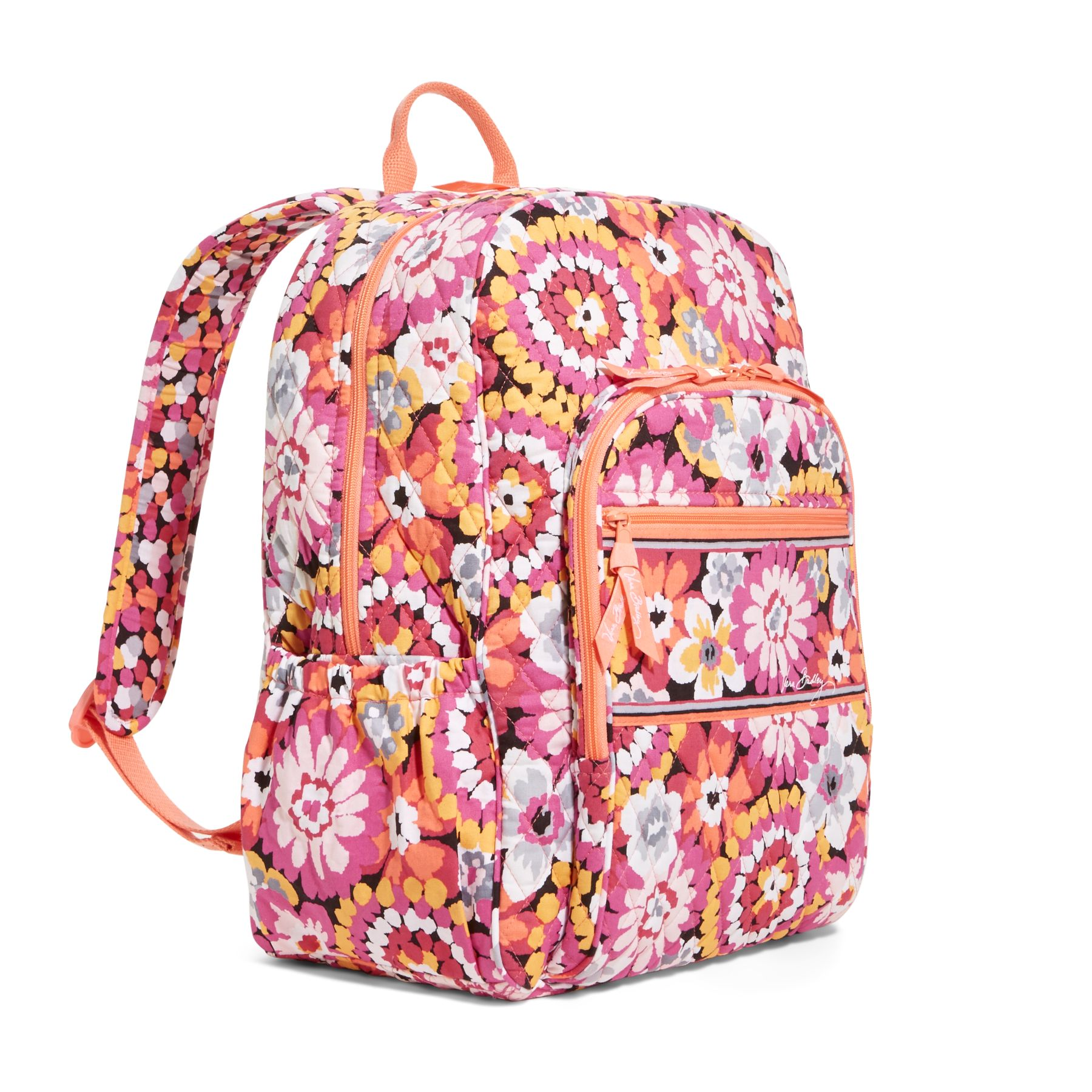 Vera Bradley's designer purses, wallets, backpacks, accessories and more are fashionable and functional. Their attention to detail paired with their dedication to .