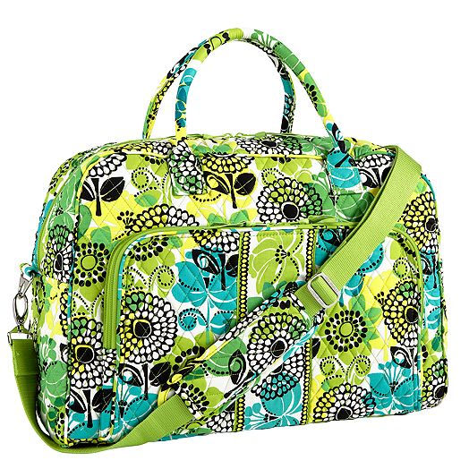Weekender in Lime's Up