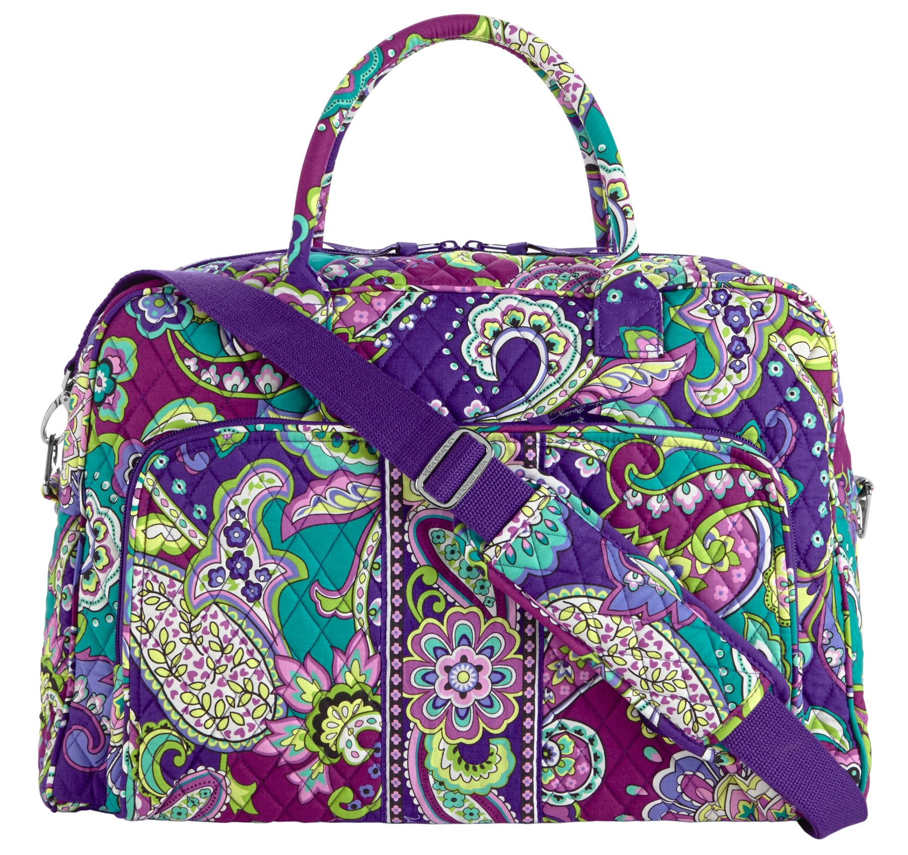 13 verified Vera Bradley coupons and promo codes as of Dec 7. Popular now: Up to 50% Off Vera Bradley Sale. Trust nmuiakbosczpl.ga for Bags savings.