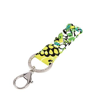 Braid Keychain
