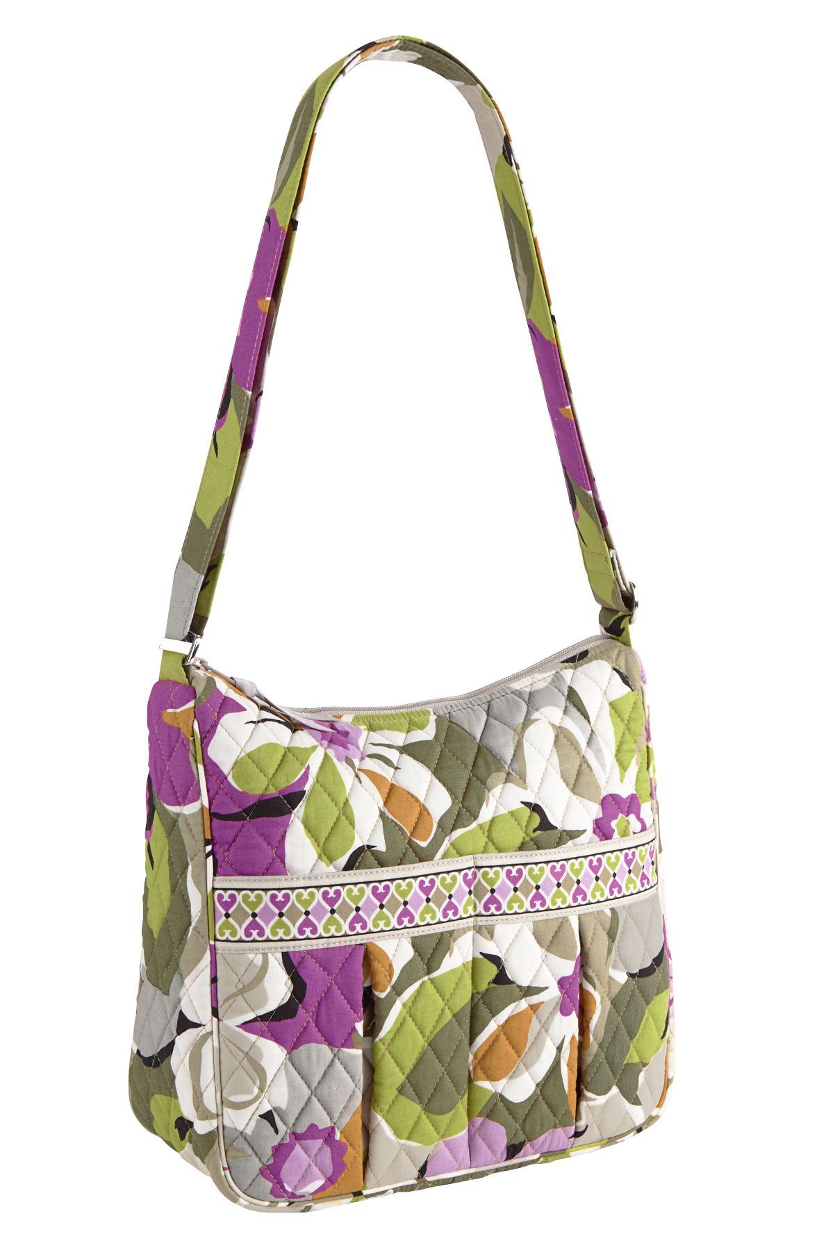 vera bradley mom 39 s day out baby bag ebay. Black Bedroom Furniture Sets. Home Design Ideas