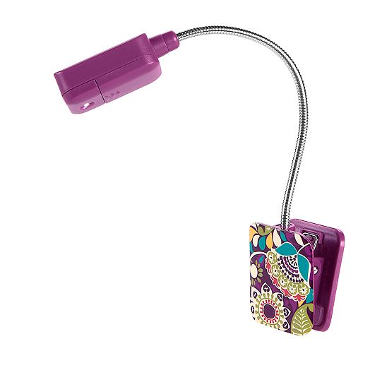 Clip Light in Plum Crazy