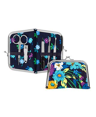 Kisslock Manicure Set
