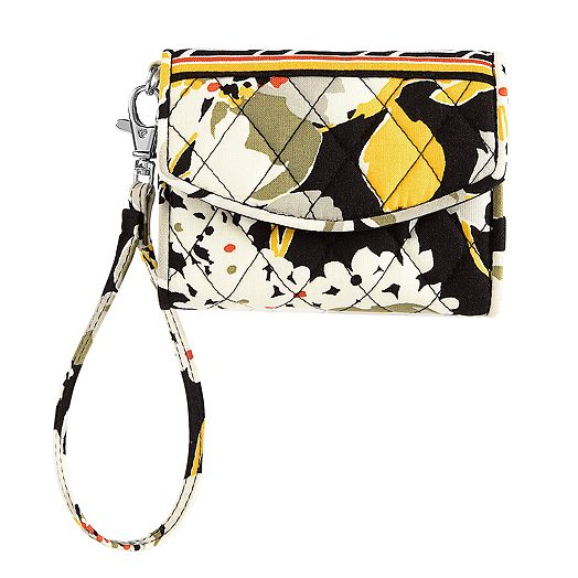 Super Smart Wristlet in Dogwood