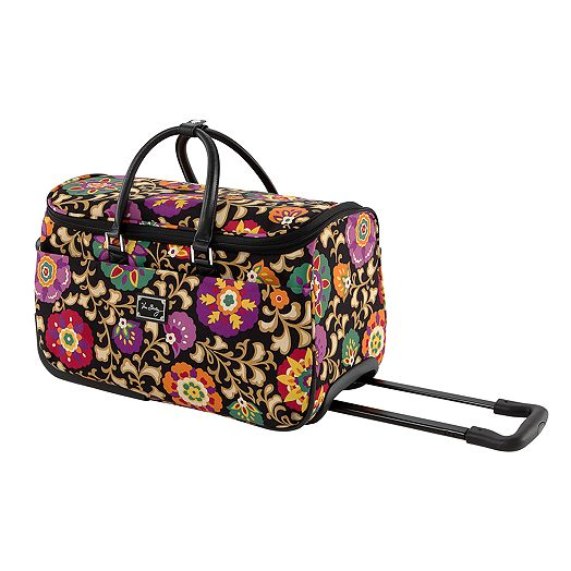 22'' Roll Along Duffel