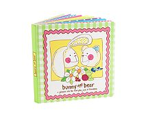 Bunny and Bear Book