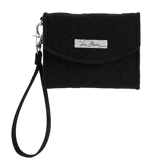 Super Smart Wristlet in Classic Black
