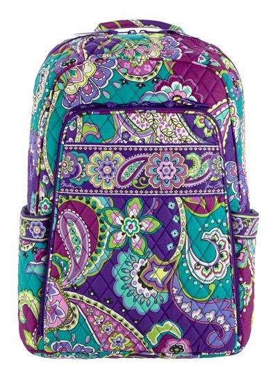 Laptop Backpack in Heather