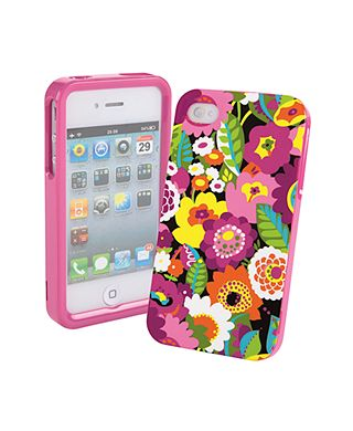 Frame Case for iPhone 4/4S