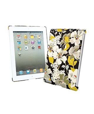 Snap On Case for iPad