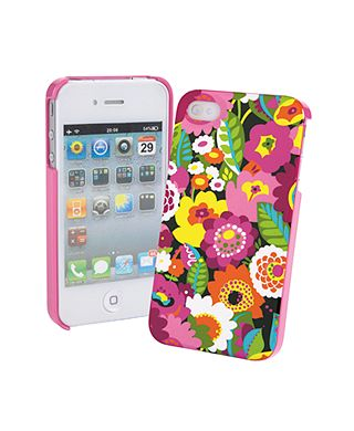 Snap On Case for iPhone 4/4S