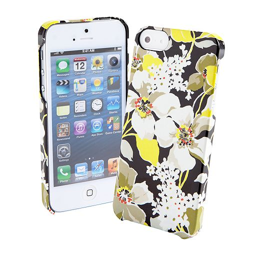 Snap On Case for iPhone 5 in Dogwood