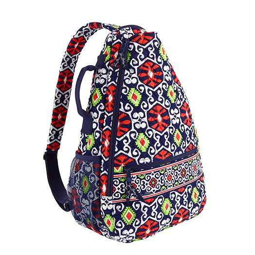 Sling Tennis Backpack