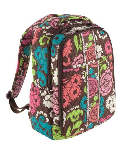 Backpack Baby Bag in Lola
