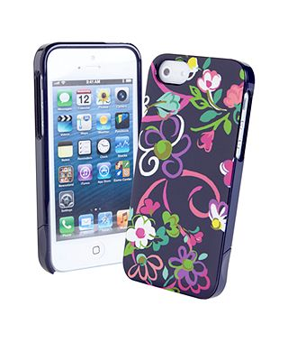 Frame Case for iPhone 5