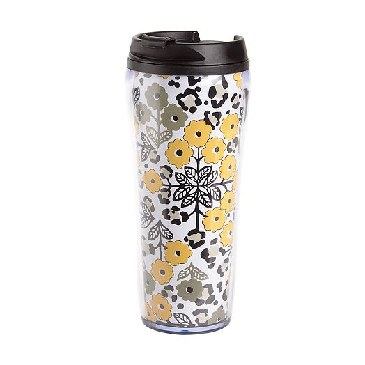 Travel Mug in Go Wild