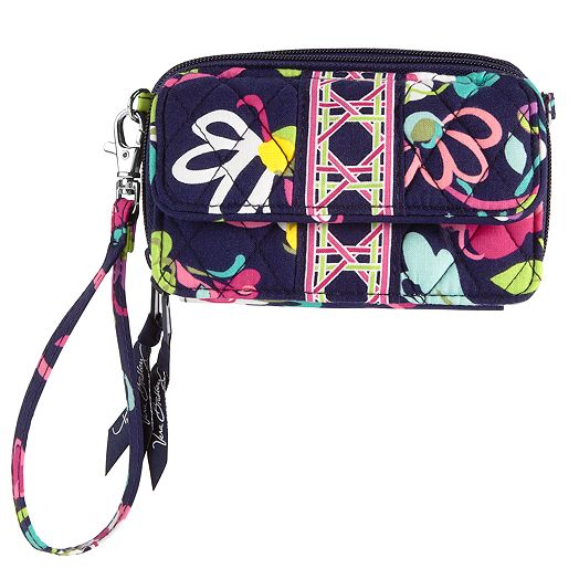All in One Crossbody in Ribbons