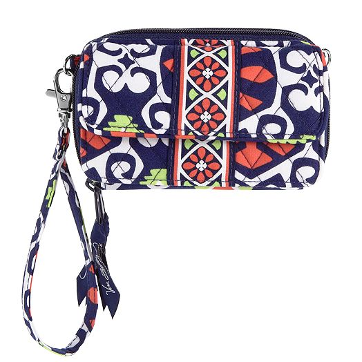 All in One Crossbody in Sun Valley